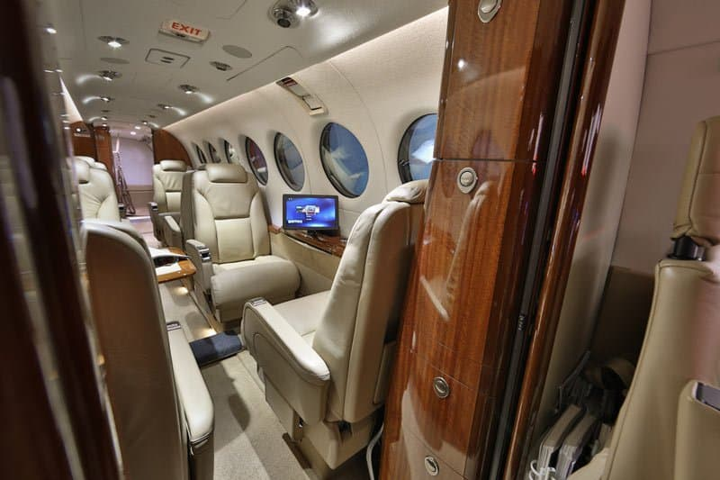 2012 King Air 350i For Sale