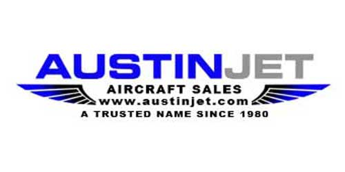Austin Jet Aircraft Sales Inc.