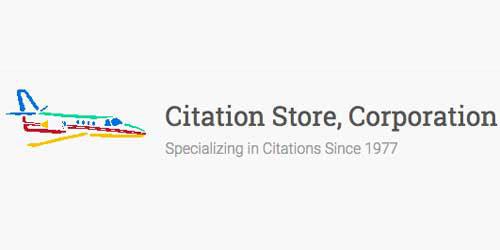 Citation Store
