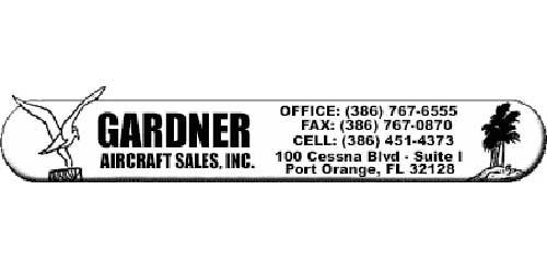 Gardner Aircraft Sales Inc.