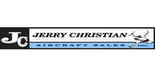 Jerry Christian Aircraft Sales