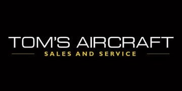 Toms Aircraft Sales and Service