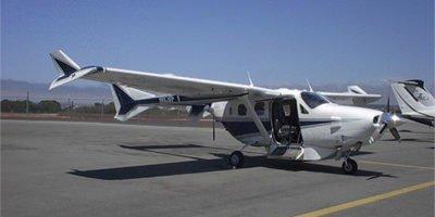 Cessna P337