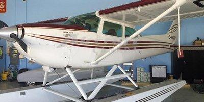 Cessna XP-R172 Hawk