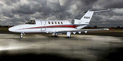 Cessna CitationJet CJ4