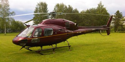 Eurocopter AS for sale