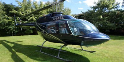 Bell JetRanger for sale
