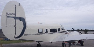 Beech 18 for sale