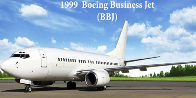 Boeing Jets for sale
