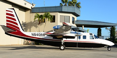 Commander 840 for sale