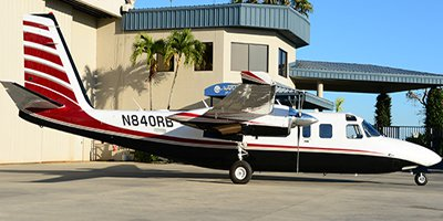 Commander 840 for sale