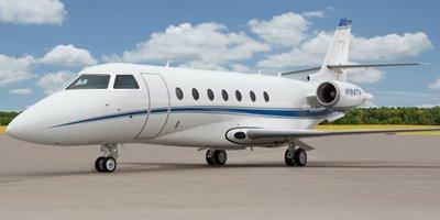 Gulfstream G200 for sale