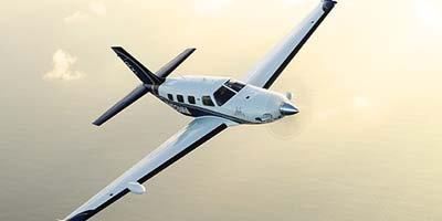 Piper M600