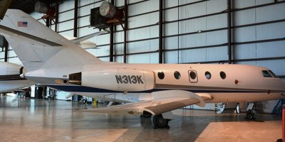 Falcon 20 for sale