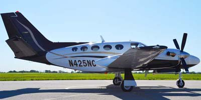 Cessna Conquest I for sale