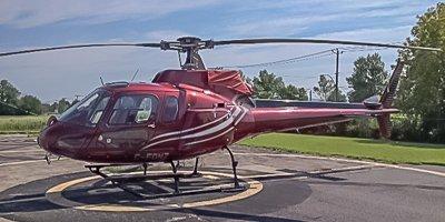 Eurocopter AS