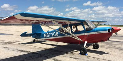 Bellanca for sale