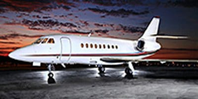 Falcon 2000 for sale