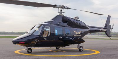 Bell 222 for sale