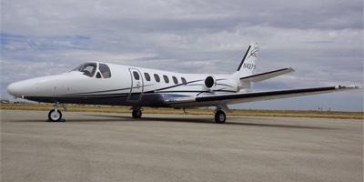 Cessna Citation II