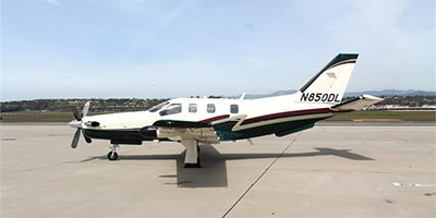 Socata TBM850 for sale