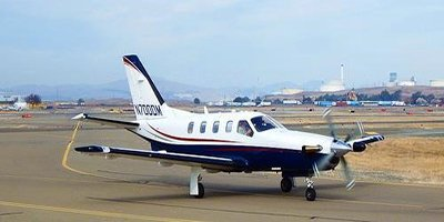 Socata TBM700 for sale
