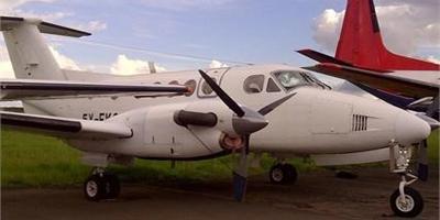 Beech King Air 200