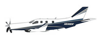 Socata TBM930 for sale