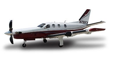 Socata TBM700 for sale