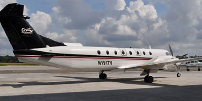 Beech 1900 for sale