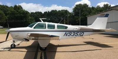 Beech Bonanza 33 for sale