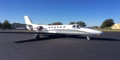 Cessna Citation IISP