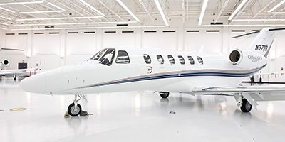 Cessna CitationJet CJ2