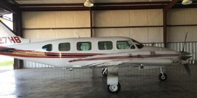 Piper Navajo CR for sale