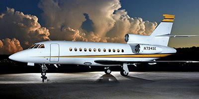 Falcon 900 for sale