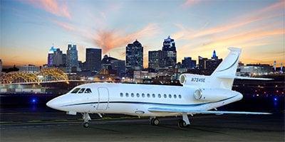 Falcon 900 for sale