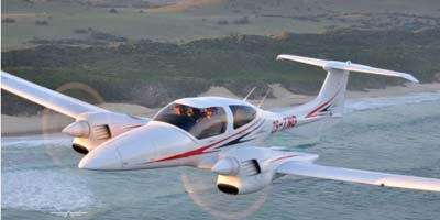 Diamond DA42 for sale