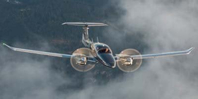 Diamond D-Jet for sale