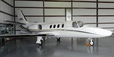Cessna Citation ISP