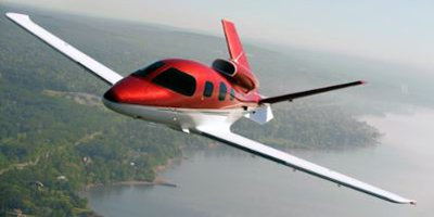 Cirrus Vision SF50 for sale