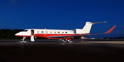 Gulfstream G650 for sale