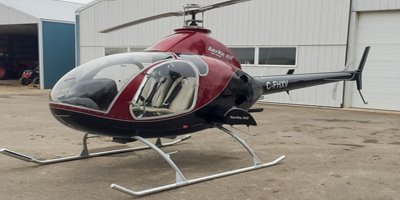 Helicopters Other