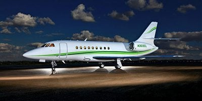 Falcon 2000