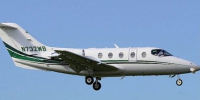 Hawker 400 for sale
