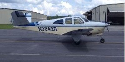 Beech Bonanza 35 for sale