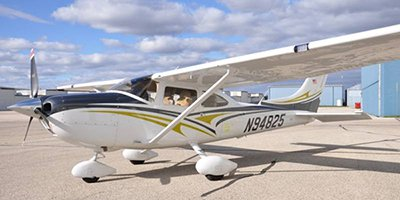 Cessna 182 Skylane for sale