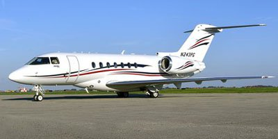 Hawker 4000 for sale