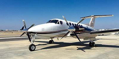 Beech King Air 350 for sale