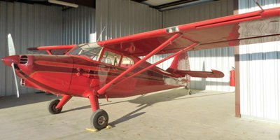 Stinson for sale