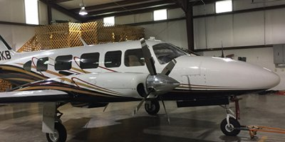 Piper Navajo Chieftain-Panther for sale
